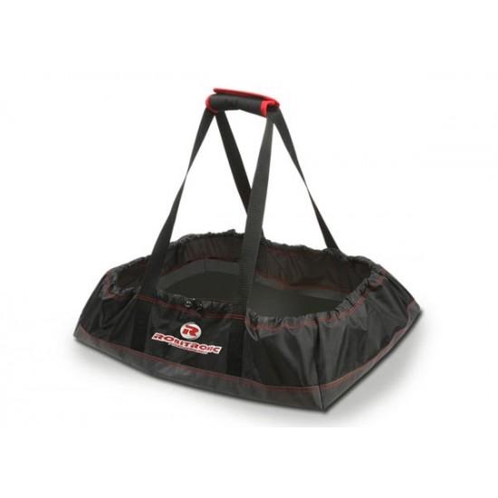Dirtbag for 1/8 Crawler
