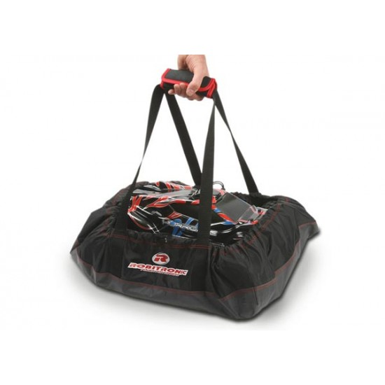 Dirtbag for 1/8 Monster and Truggy
