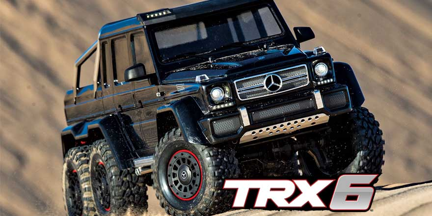 Traxxas TRX-6