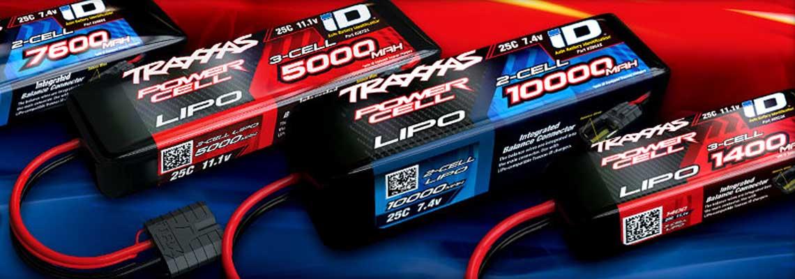 LiPo акумулатори, зареждане и съхранение