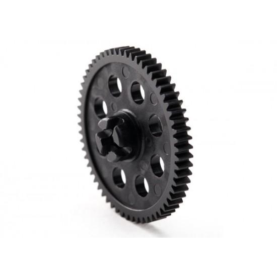 Spur gear, 60-T