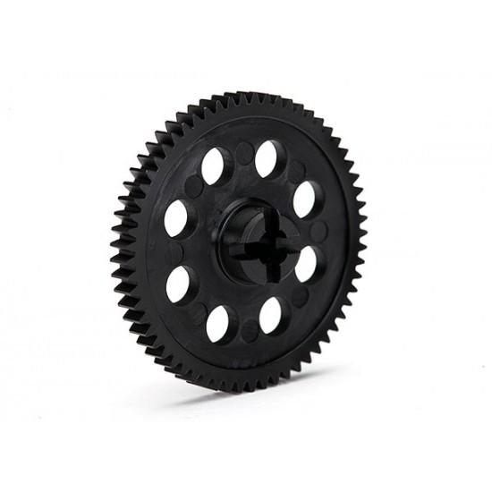 Spur gear, 61-T
