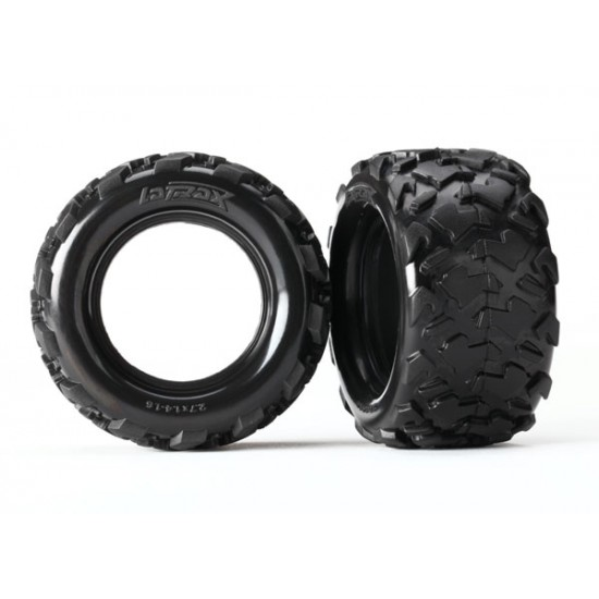 Tires, LaTrax Teton (2)