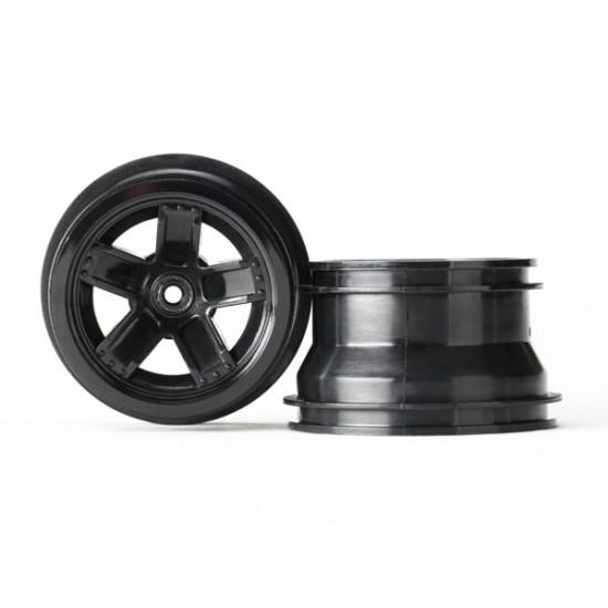 Wheels, LaTrax Teton (2)