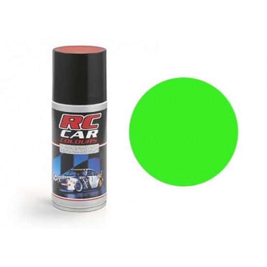 Fluorescent green, 150ml.