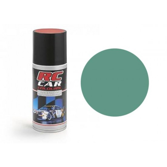 Metallic green, 150ml.