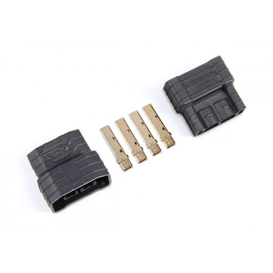 Traxxas connector, male, 4S (2)