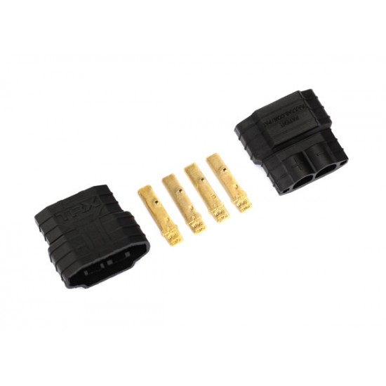 Traxxas connector, male (2)