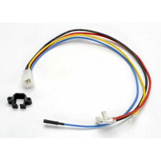Wiring harness, EZ-Start 2, TraxxasRevo 3.3