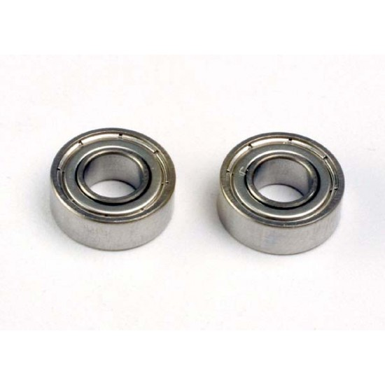 Ball bearings, 5x11x4mm (2)