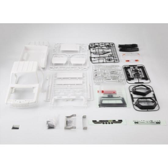 Toyota Land Cruiser 70, Kit, 324mm, TRX-4