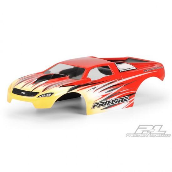 Pro-Line Splipstream clear body, Traxxas E-Revo 1/16