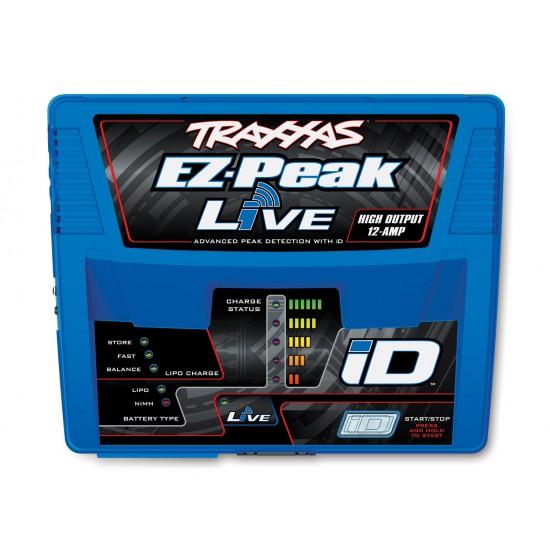 Traxxas EZ-Peak Live, 100W, LiPo/NiMH iD