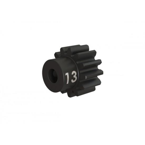 Gear, 13-T pinion (32-pitch), heavy duty, set screw