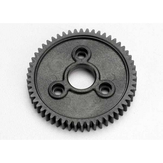 Spur gear, 54-T (0.8 metric), 32-pitch compatible