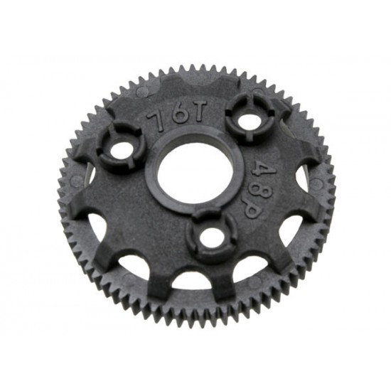 Spur gear, 76-T (48-pitch)