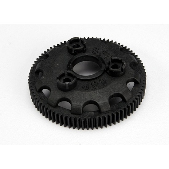 Spur gear, 83-T (48-pitch)