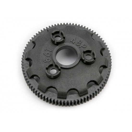 Spur gear, 86-T (48-pitch)