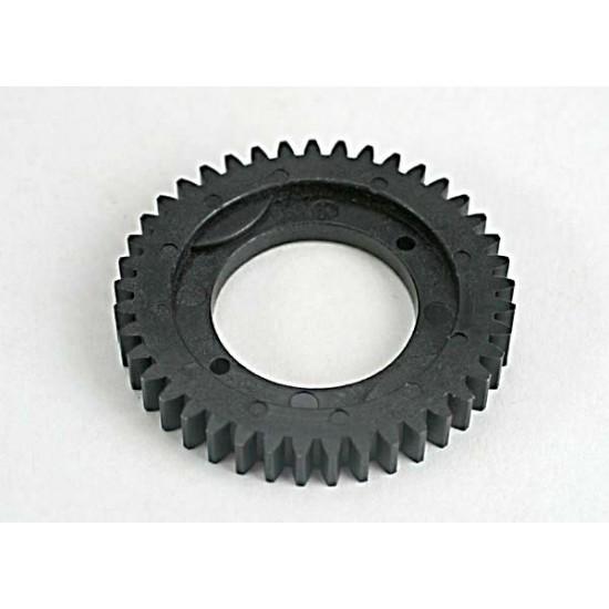 Gear, 2-speed, optional, 41-T