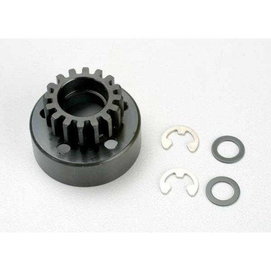 Clutch bell, 16-tooth