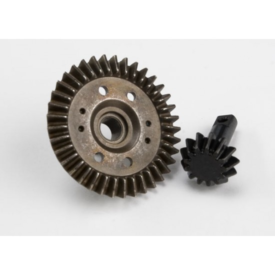 Ring gear, differential, pinion gear, 5379X