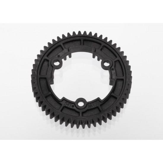Spur gear, 54-T (1.0 metric)