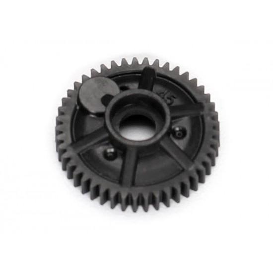 Spur gear, 45-T (1/16)