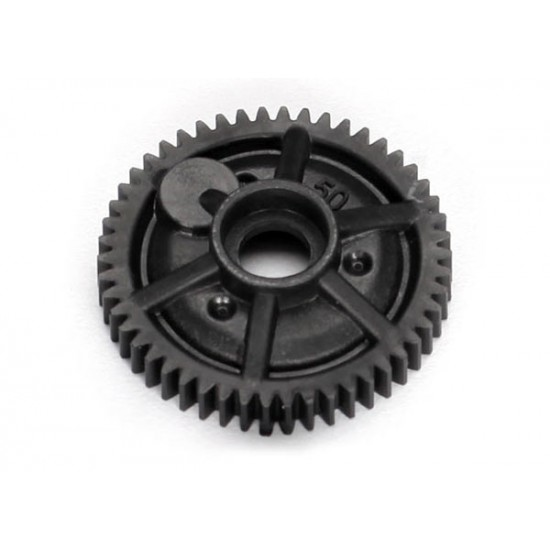 Spur gear, 50-T (1/16)