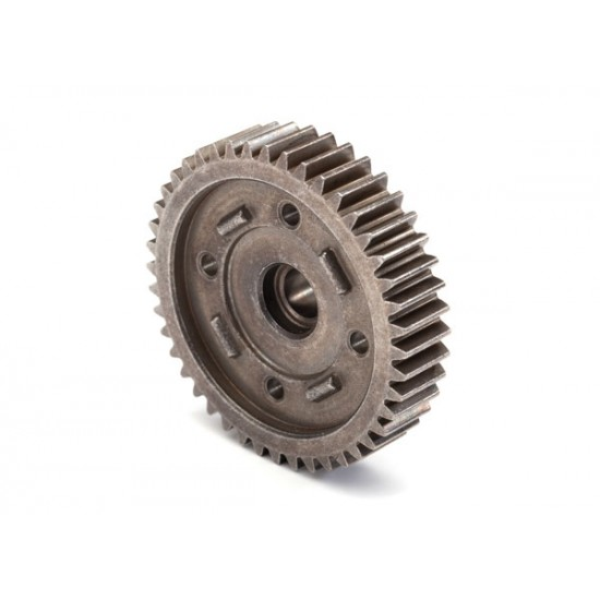 Gear, 44-T, center differential