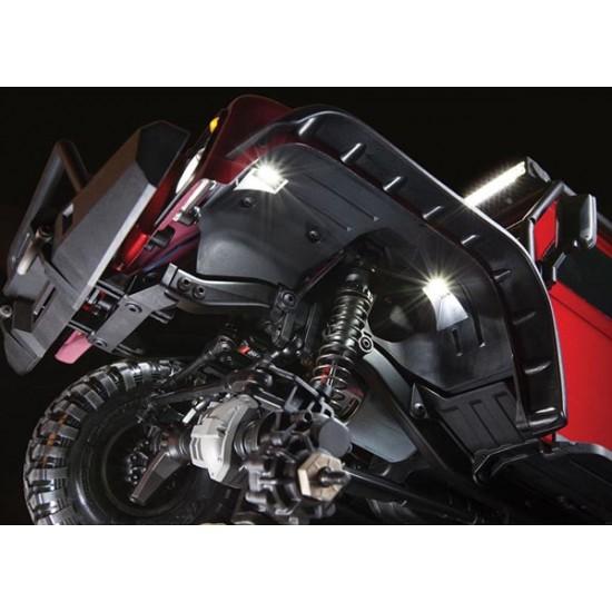 LED rock light kit, Traxxas TRX-4