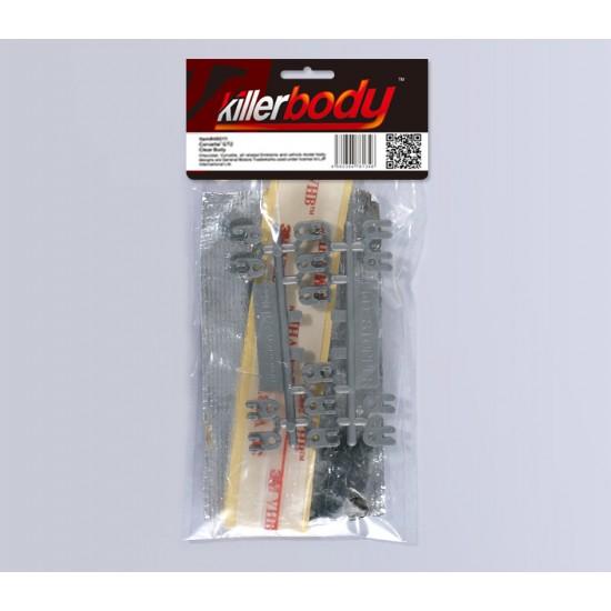 Killerbody LED stopper (20)