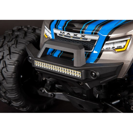 LED light kit, complete, Traxxas Maxx