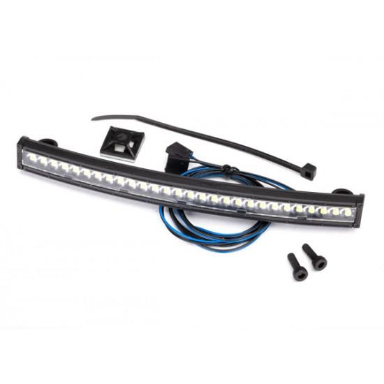 LED light bar, Traxxas TRX-4 Sport