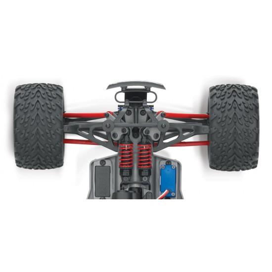 Traxxas E-Revo 1/16 VXL, 4x4, 2.4 GHz TQi, TSM