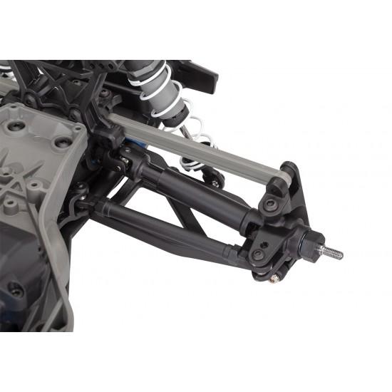 Traxxas Rustler 4x4, 2.4 GHz TQ