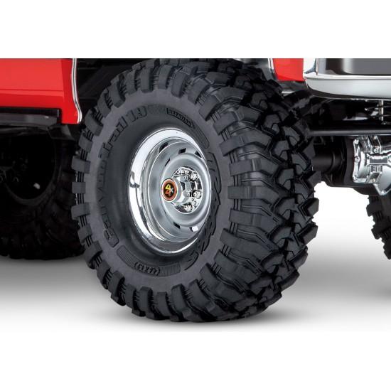 Traxxas TRX-4 Chevrolet Blazer, 4x4, 2.4 GHz TQi