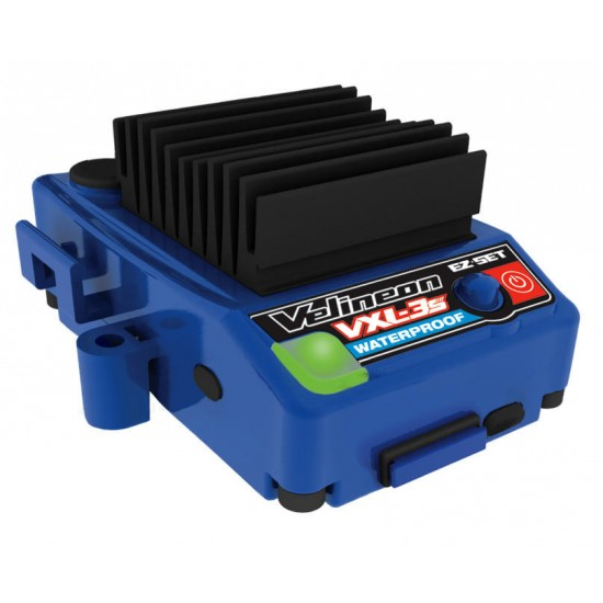 VXL-3s waterproof electronic speed control