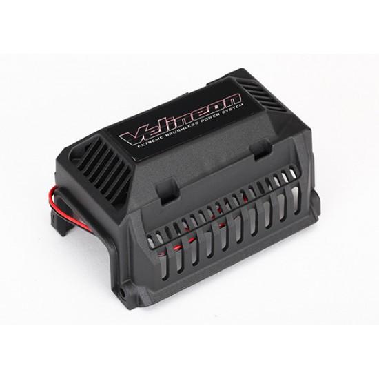Dual cooling fan kit, Velineon 1200XL motor