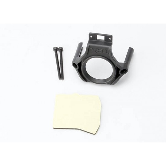 Hold down bracket, electronic speed control