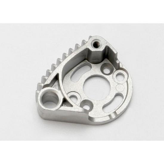 Motor mount, finned aluminum, 1/16 VXL