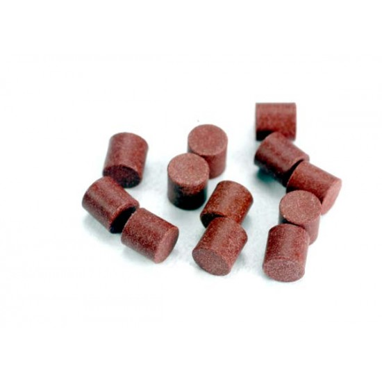 Friction pegs, slipper (12)