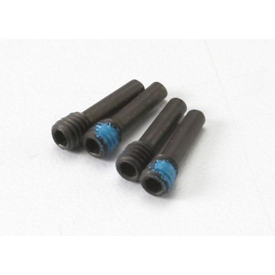 Screw pins, 4x13mm (4)