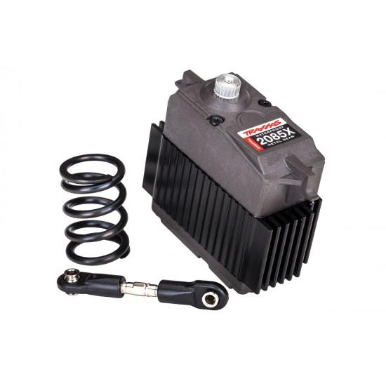 Servo, digital, high torque, metal gear, waterproof, 2085X