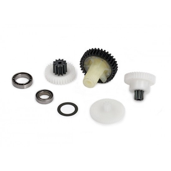 Gear set, 2085 servo