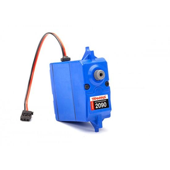 Servo, digital, high torque, waterproof, 2090