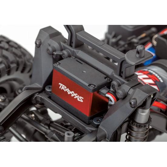 Servo, digital, high torque 400, metal gear, waterproof, 2255