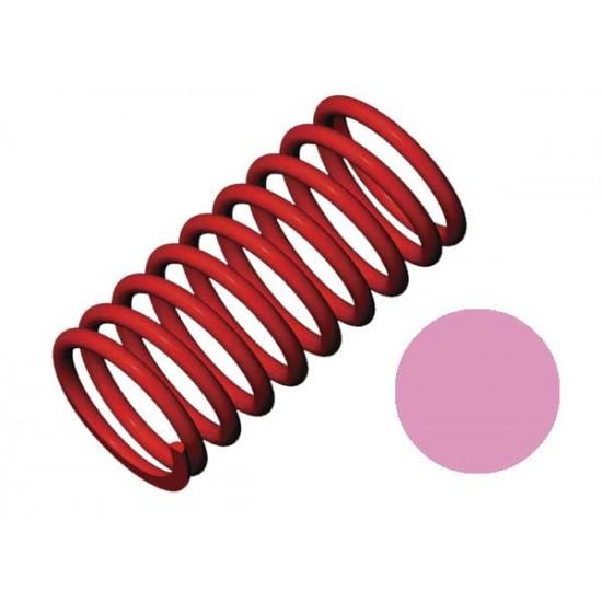 Springs, GTR shock, 5.4 rate, pink (2)