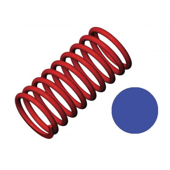 Springs, GTR shock, 5.9 rate, blue (2)