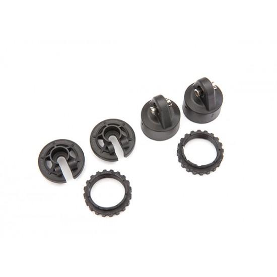Caps, spring perch, adjusters, screws, GT-Maxx shocks