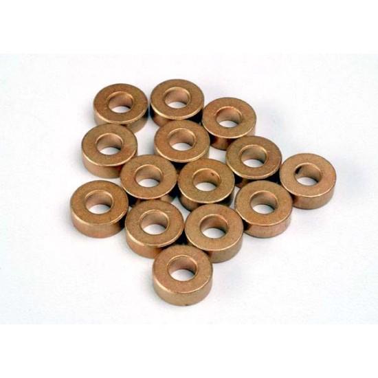 Bushings, 5x11x4mm, self lubricating (14)